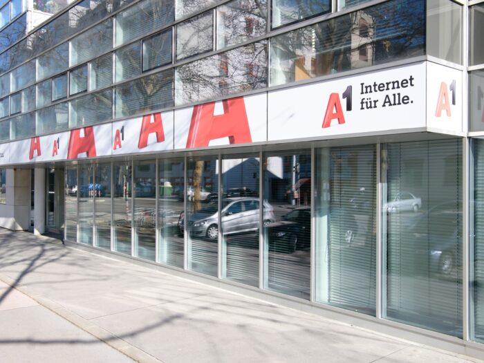 A1 Internet für Alle Campus