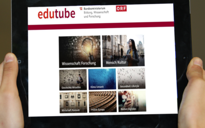 edutube – Bildungsplattform
