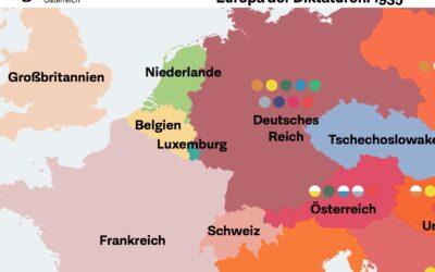 Haus der Geschichte – Europa der Diktaturen