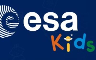 ESA Kids – Der Weltraum erklärt für Kinder