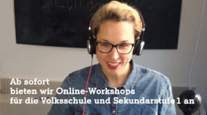 Online Workshops 2021